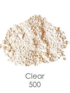 Organic Mineral Silk Foundation (Loose Powder)