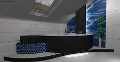 Aranżacja i projektowanie wnętrz, Panele, Drzwi i Akcesoria łazienkowe sprzedaż…