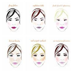 6 Celebrity Inspired Beauty Looks For Fall #ZYRTEC #ENFRENTATUSALERGIAS - See more at: http://thedigitallatina.com/#sthash.ztK6dtaw.dpuf