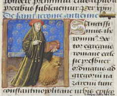 - Images from Medieval and Renaissance Manuscripts - The Morgan Library & Museum Medieval Manuscript, Illuminated Manuscript, St Jerome, Medieval Life, Morgan Library, Prayer Book, Historical Sites, Middle Ages, Renaissance