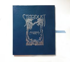 Stardust - Limited Edition Deluxe Boxed Set of Twelve Numbered Prints, Each Signed by Neil Gaiman and Charles Vess