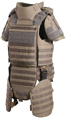 The scalable and modular TACTICUM Plate Carrier and models are based on one-size approach. (NSPA coded). - Image - Army Technology