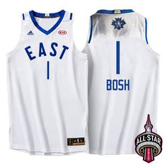 e43938e076c67e Find NBA 2016 Toronto All Star Eastern Conference Knicks Carmelo Anthony  White Jersey For Sale online or in Footseek. Shop Top Brands and the latest  styles ...