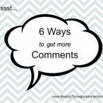 Top 6 Tips for Writing Engaging Blog Posts Via @sitsgirls @PaulaRollo  #comments #dialogue