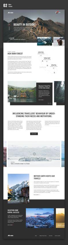 Roads (Website, Dashboard, App) on Inspirationde - - - -You can find Roads and more on our website.Roads (Website, Dashboard, App) on Inspirationde - - - - Web And App Design, Cool Web Design, Interaktives Design, Email Design, Layout Design, Homepage Design, Newsletter Design, Website Layout, Web Layout