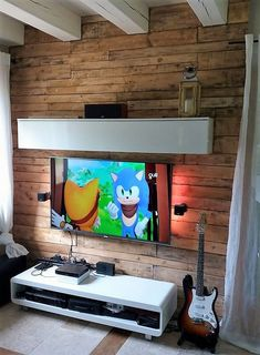 Now begin to adorn the elegance of your house with something much inspirational and trending everywhere. Yes, we are going to surprise you with the artistic… Wood Pallet Bar, Pallet Kids, Diy Pallet Wall, Pallet Walls, Wooden Pallet Projects, Pallet Patio, Reclaimed Wood Furniture, Diy Pallet Furniture, Wood Pallets