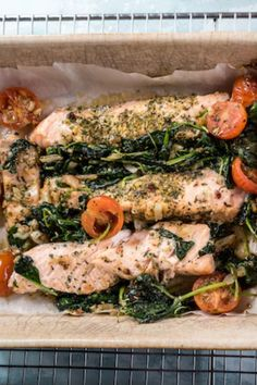 Recipies, Fish, Chicken, Meat, Fitness, Chef Recipes, Cooking, Recipes, Pisces