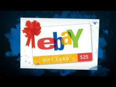 Get Free eBay Gift Card  http://muchways.com/card.html