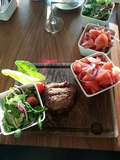 MUU MUU Steak Restaurant Warsaw