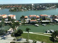 Awesome Views from Le Ciel Venetian Tower in Park Shore - Naples, FL
