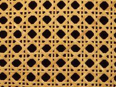 Pre Woven Cane & Rattan Mattting for Chair repair & Cabinet doors