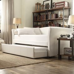 Kingstown Home Cataleya Daybed with Trundle - http://delanico.com/daybeds/kingstown-home-cataleya-daybed-with-trundle-588507902/