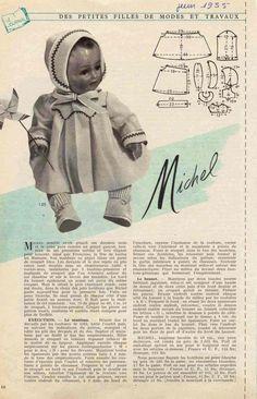 Helene568's blog - Page 81 - Les poupées à trousseau - Skyrock.com
