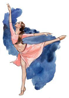 Dance Academy of Loudoun Seniors 2015 | Inslee By Design