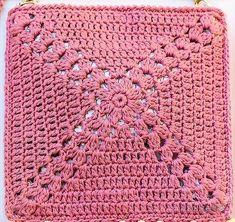 Romantic Lacy Bags Free Crochet Patterns Mini Crochet Shoulder Bag, free pattern by Anabelia Craft Design Quick Crochet Patterns, Free Crochet Bag, Crochet Market Bag, Crochet Purses, Crochet Motif, Crochet Designs, Crochet Bags, Granny Square Bag, Crochet Shoulder Bags