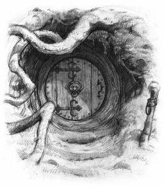 Image result for illustration fantasy sketch