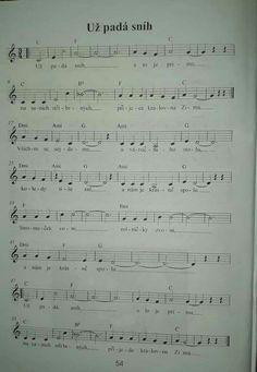 Kids Songs, Advent, Sheet Music, School, Christmas, Xmas, Songs For Children, Children Songs, Music Score