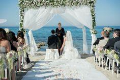 Fantastic wedding in Apulia! www.moonandsunweddings.com or www.hochzeiten-am-strand.de!  Picture Ralf Schmidt