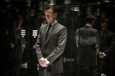 Tom Hiddleston, High Rise