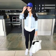 Jaclyn Hill... love her style ❤