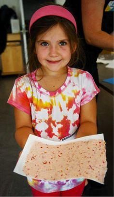 How to Make Paper | Parents | Scholastic.com