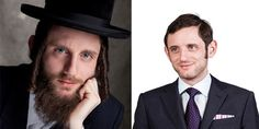 I Escaped Hasidic Judaism and Went From Living on the Streets to Being a Hollywood Actor