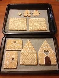 Risultati immagini per casette di pan di zenzero