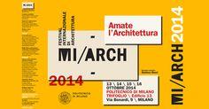 GreenBuilding magazine - #MiArch 2014: AMATE L'#ARCHITETTURA. Il #Politecnico di #Milano diventa il #Beaubourg dell'#Architettura