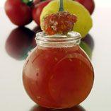 Tomatmarmelade - Opskrifter
