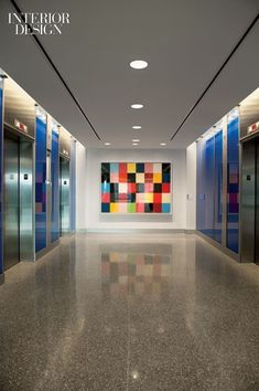 The Art of Healing: Johns Hopkins Hospital by Perkins + Will