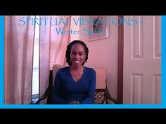 EMPRESS TEE HIGHER FREQUENCY Spiritual Vibrations 1  - Winter Spirit