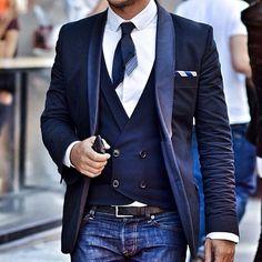 Smart & casual?