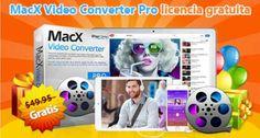 [Gratis] MacX Video Converter Pro para Windows y Mac – Convierte y baja vídeos 4K a iPad, iPhone y dispositivos android