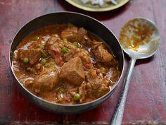Découvrez la recette Agneau tikka massala sur cuisineactuelle.fr.