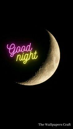 Photos Of Good Night, Good Night Images Hd, Beautiful Good Night Images, Cute Good Night, Night Pictures, Good Night Sweet Dreams, Good Night Moon, Fairy Pictures, Good Night My Friend