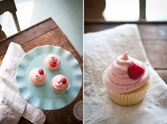 Raspberry Lemonade cupcakes [should take you directly to the recipe... no more blog searching]