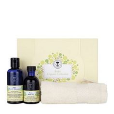 NYR Baby Organic Collection 2015:    An essential selection of ultra gentle organic skincare products, specially designed to be naturally caring and protecting.  Pure, natural and safe for use on baby's delicate skin.  Contents: Baby Balm 15g Pure Baby Oil 50ml Baby Bath & Shampoo 100ml Organic Cotton Flannel  https://us.nyrorganic.com/shop/gracemarshall/area/shop-online/category/mother-and-baby/product/8471/baby-organic-collection-2015/