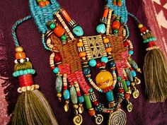 Ethnic Jewelry..My Tribe ~ | Flickr - Photo Sharing!