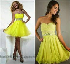 #abiti #corolla #cocktail #summer #wedding #girl #trend #fashion #shopping #ceremony #colors #white #neon #romantic #colorful #dress #spring #orange #green #fuxia #red #yellow #blue #coral #lightblue #style #turquoise Wedding Girl, Summer Wedding, Strapless Dress Formal, Formal Dresses, Wedding Dresses, Coral, Turquoise, Orange, Yellow