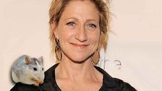 """Vegan actor and star of """"Sopranos"""" Edie Falco has urged the University of Delaware to stop animal testing on rats for scientific research. Stop Animal Testing, Animal Rights Organizations, University Of Delaware, Vegan News, Horse Carriage, Hbo Series, Sea World, Rats, Actors"""