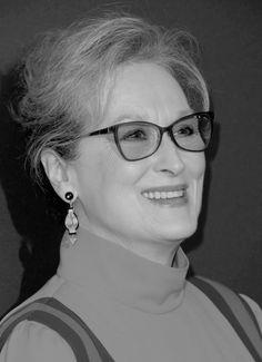 The beautiful Meryl Streep