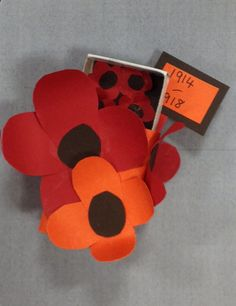 'Remembrance' by Tracey S Design Department, Classroom Projects, Summer 2014, First World, World War, Teaching, Creative, Education, Learning