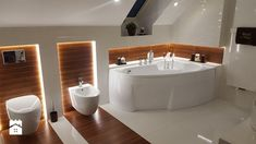 Bathroom Dimensions, Cabin Bathrooms, Toilet Room, Attic Rooms, Bathroom Inspo, Bathroom Interior Design, My Dream Home, Bathtub, House Design