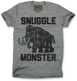 Snuggle Monster | Buy Me Brunch