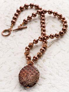 Copper....