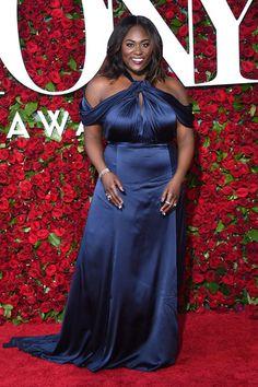 Danielle Brooks - Inspiring Body Positive Celebs Who Rock the Red Carpet - Photos