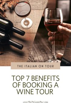 Food and wine is integral to every Italian vacation and here's the top 7 reasons why you should take a wine tour on your next trip to Italy Italy Travel Tips, Travel Destinations, Travel Europe, European Travel, Travel Advice, Travel Ideas, Italy Tours, Group Travel, Foodie Travel