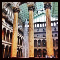 National Building Museum, Washington DC