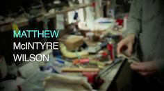 Tia and I travelled to Wellington in July to spent an afternoon with Matthew in his home studio, talking about his amazing jewellery, weaving, inspirations and his… Nz Art, Workshop, Studio, My Love, Cloaks, Copper Wire, Museums, Inspiration, Weaving