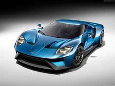 2017 Ford GT - http://car-pictures.info/2017-ford-gt/